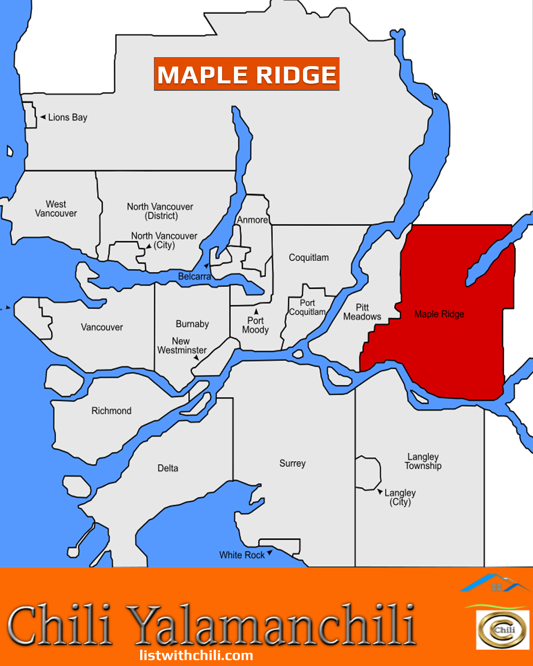 Maple Ridge - ALBION