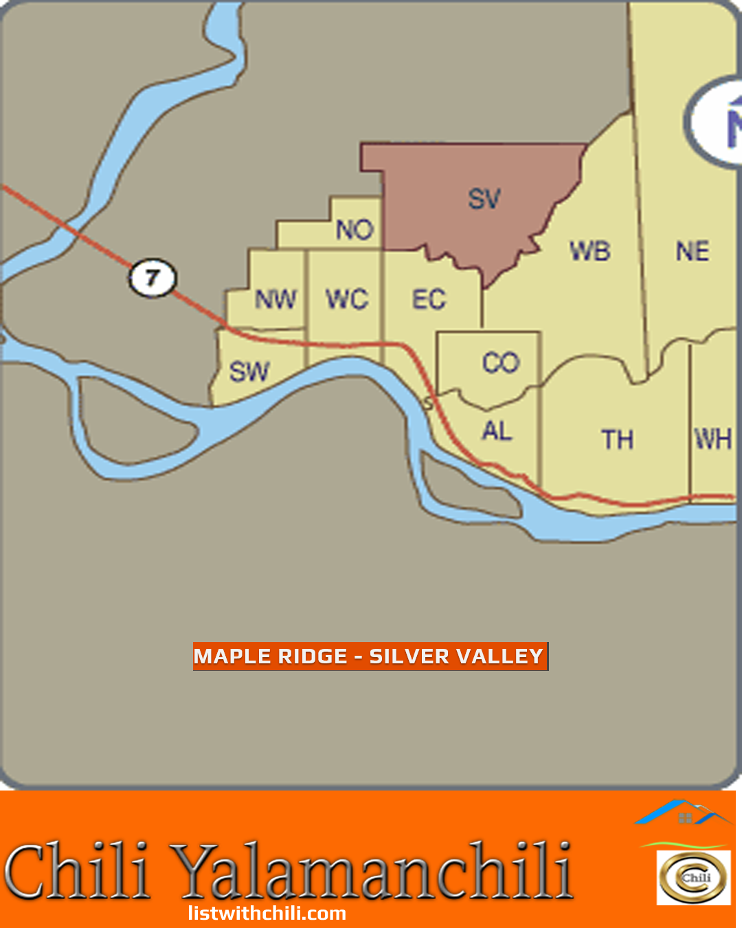 Maple Ridge - SILVER VALLEY